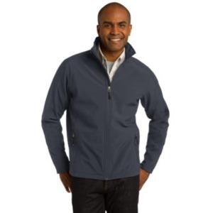 Port Authority Core Soft Shell Jacket. J317