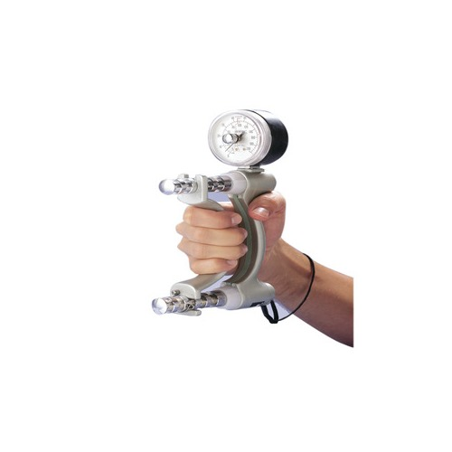 Jamar Hand Dynamometer : Fabrication enterprises inc jamar hydraulic hand