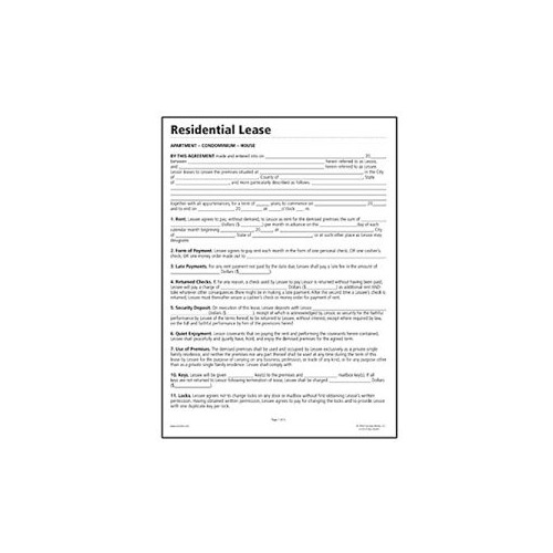 Socrates Agreement To Sell Real Estate Forms SOMLF120