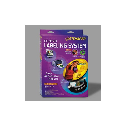 Cd stomper label software free download free download
