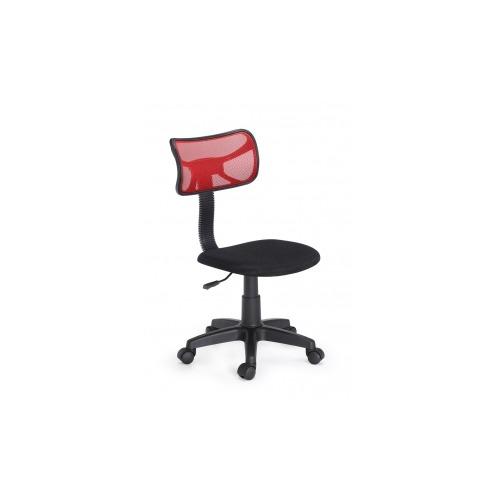 hodedah import hodedah armless mesh back task chair hoahi3002red. Black Bedroom Furniture Sets. Home Design Ideas
